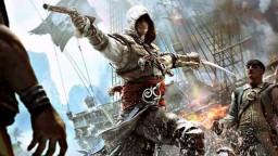 Assassin's Creed 4: La fusión asesino-pirata mejorará la jugabilidad
