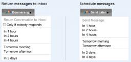 Consejos para mejorar tu productividad en Gmail