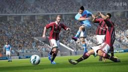FIFA 14 se queda sin pase online: EA empieza el cambio
