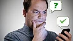 Las 10 dudas más estresantes de WhatsApp