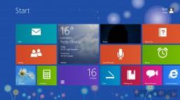Nuevas imágenes de Windows 8.1 muestran el rediseño de Xbox Music y otras apps