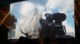Battlefield 4 detalla su multijugador: clases, personalización…