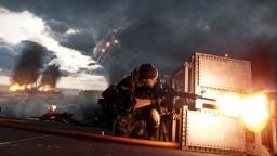 Battlefield 4: Nuevas imágenes de la campaña y el multijugador