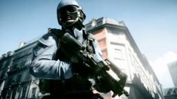 Battlefield 4: El multijugador aún no es compatible con Windows 8