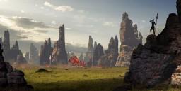 Dragon Age 3: Inquisition no llegará a PS3 y 360 según tiendas online