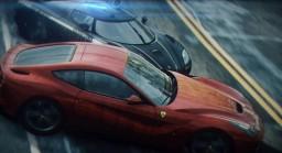 Need for Speed: Rivals: Nueva imagen con un duelo poli vs piloto