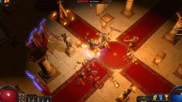 Path of Exile anuncia nuevos packs de apoyo
