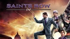 E3 2013: primeras impresiones de Saints Row 4