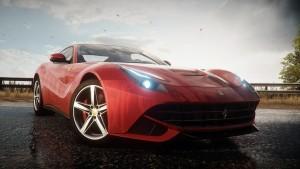 Need for Speed Rivals muestra nuevas imágenes: coches y más coches