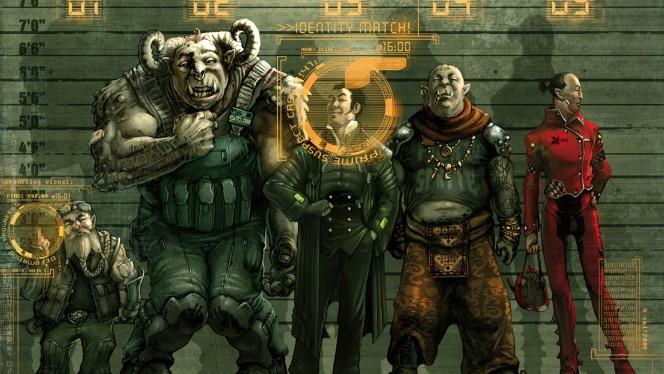 Shadowrun Returns: Podrás descargar el juego en PC hoy, 25 de julio