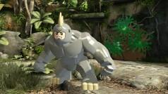 LEGO Marvel Super Heroes: Nuevas imágenes con más villanos