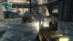 Call of Duty Ghosts: Modern Warfare 4 sigue en marcha - Rumor