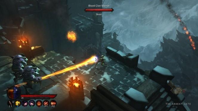 PS4 vs Xbox One: Diablo 3 no es un juego exclusivo para PS4