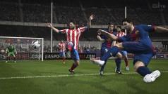 FIFA 14 licencia 19 equipos brasileños, entre ellos el Santos