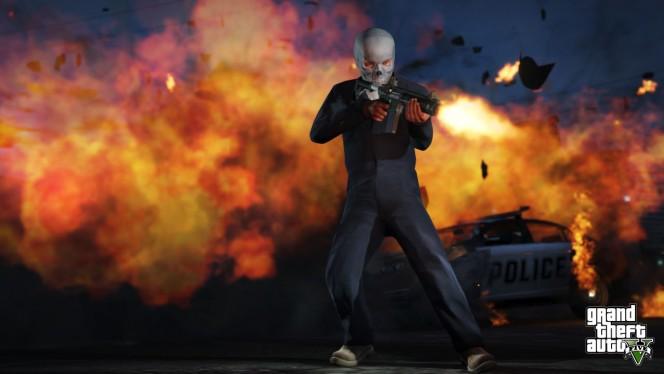 GTA 5: Las misiones iniciales serán más espectaculares que en GTA 4