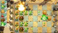 Plants vs Zombies 2 ya se puede descargar gratis en Nueva Zelanda