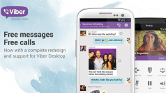 Actualización de Viber para Windows, Mac y Windows Phone 8 con stickers