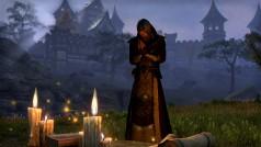 The Elder Scrolls Online: Tráiler del Flame Atronach, enemigo de fuego