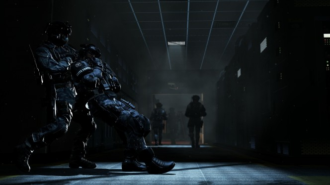Call of Duty: Ghosts anuncia DLC y Pase de Temporada