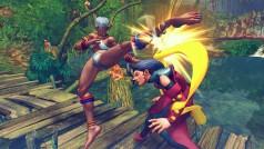 Street Fighter 5 llegará a PS4, Xbox One y PC alrededor del 2018