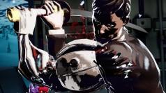 Killer is Dead, original y sorprendente juego de samuráis