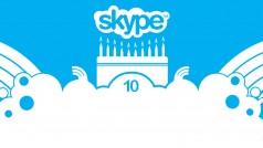 Skype cumple 10 años: historia del programa de llamadas más famoso