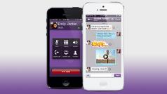 Viber para iPhone se actualiza y ya soporta 'doodles'