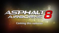 Juegos de Play Store: Asphalt 8 Airborne retrasa su lanzamiento