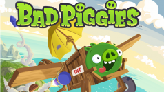 Bad Piggies de Rovio, gratis esta semana en Android, iPhone y iPad