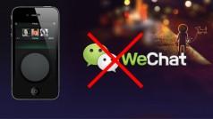 Cómo darse de baja de WeChat desde un móvil Android
