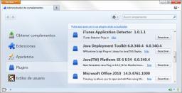 Cómo desactivar Java y Flash en tu navegador