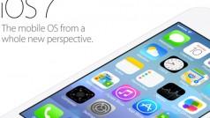 iOS 7: Beta 6 disponible, su misión es solucionar bugs