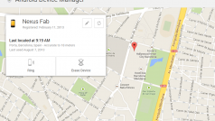 Cómo encontrar tu Android perdido o robado (teléfono o tableta)