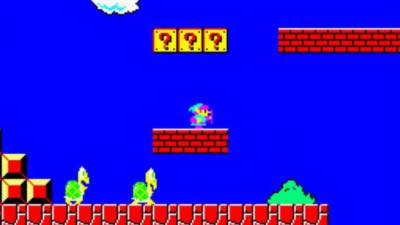 Super Mario Bros 3.0