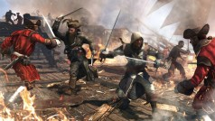 Primeras impresiones de Assassin's Creed 4