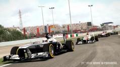 F1 2013: nuevo tráiler con Fernando Alonso de protagonista