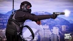 Fans de GTA 5 descubren truco: cómo encontrar el Cóctel Molotov