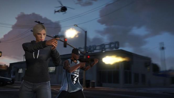 Rockstar detalla los inminentes DLC gratuitos de GTA 5 Online