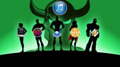 Alternativas a iTunes para Mac