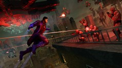 Saints Row 4 anuncia nuevo DLC con más ritmos para la Dubstep Gun