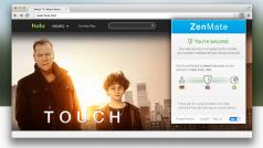 Cómo usar ZenMate, un proxy para Chrome gratuito