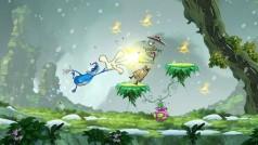 Rayman Fiesta Run llega a Play Store y iOS el 7 de noviembre