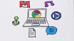 Google está metiendo Chrome OS dentro de Windows 8 (y sí, tiene botón de inicio)