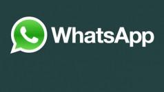 WhatsApp para Android agrega imágenes a los enlaces compartidos