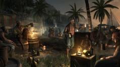 Assassin's Creed 4 quiere saber qué opinas de sus misiones