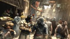Assassin's Creed 5 de PS4 y Xbox One en Egipto: ¿estás a favor?