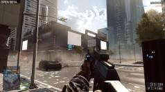 La Campaña de Battlefield 4 será más abierta que en BF 3
