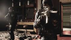 Call of Duty Ghost detalla su sistema de perks multijugador