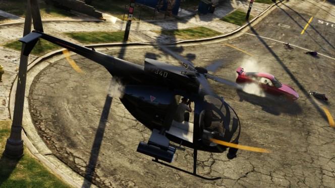 El primer parche de GTA 5 anula los trucos para tener dinero fácil