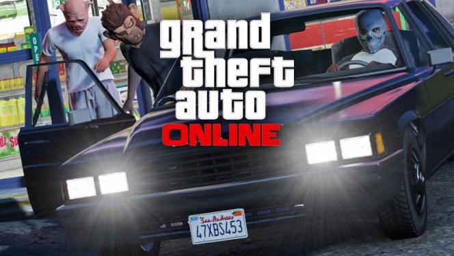 GTA Online: 4 trucos para subir de nivel rápidamente